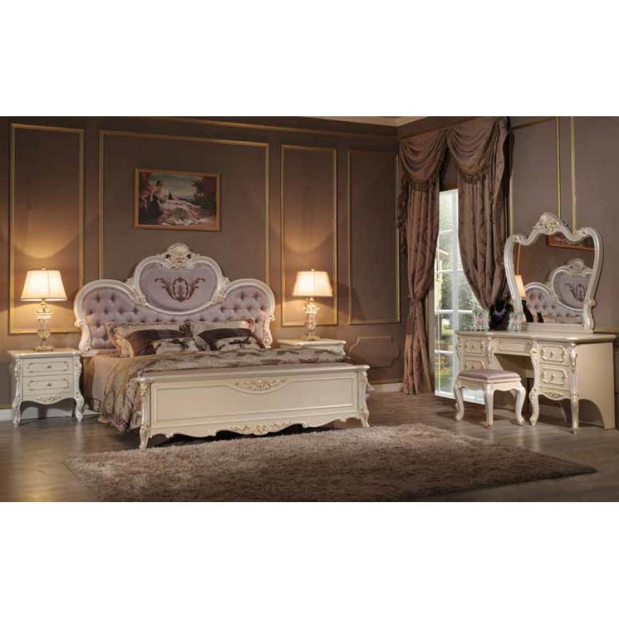 Спальня Корсика бьянка (Corsica bianca)