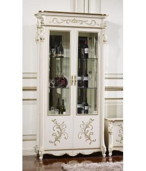 Витрина 2-дверная Екатерина 1 (Ekaterina 1)