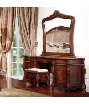 Туалетный стол с зеркалом Екатерина 2 (Ekaterina 2)