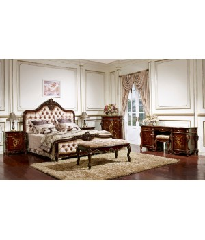 Спальня Екатерина 2 (Ekaterina 2)