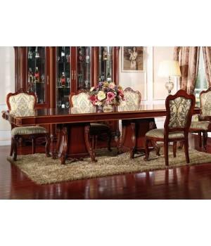 Стол обеденный 2,2-3,0 м Екатерина 2 (Ekaterina 2)