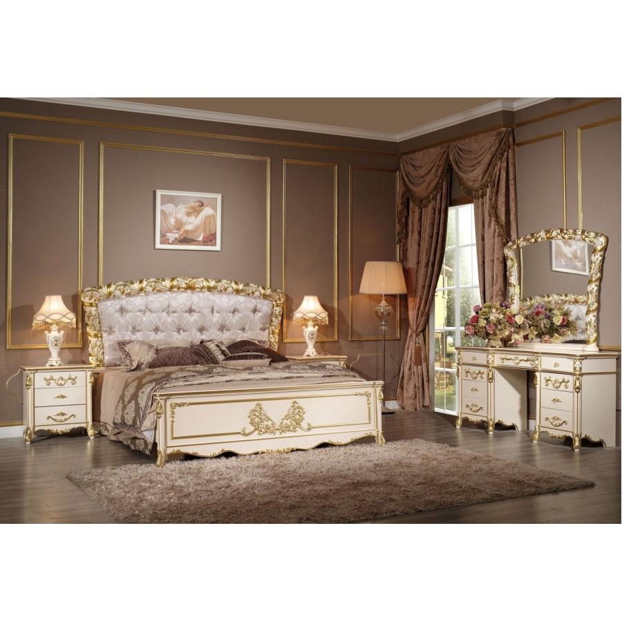 Фиора Каса (Fiora Casa) Спальня