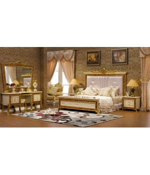 Спальня Изабелла TY-801 (Isabella)