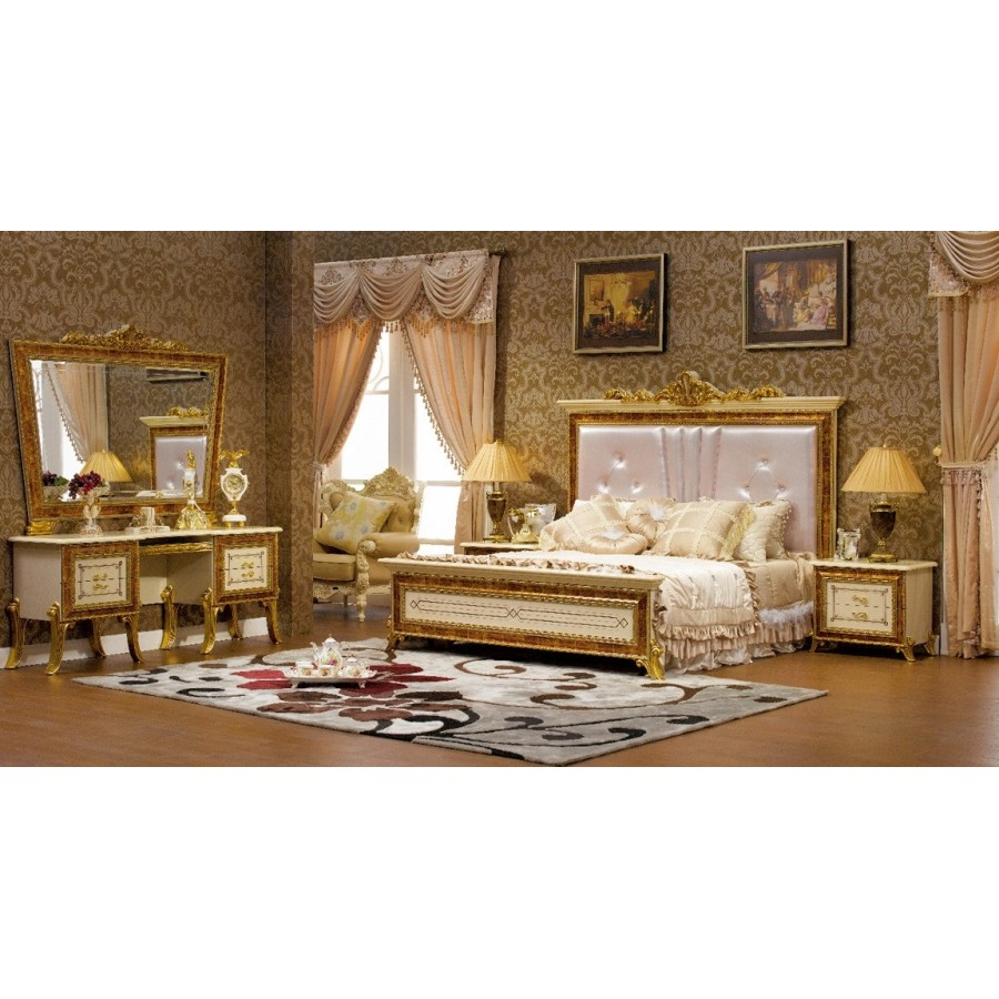 Изабелла TY-801 (Isabella) Спальня