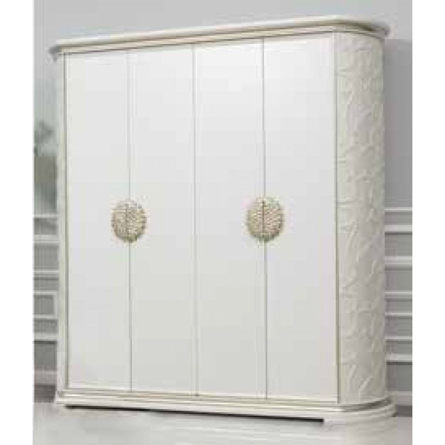 Шкаф 4-х дверный Либерти Арт (Liberty Art)