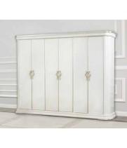 Шкаф 6-ти дверный Маркиз Арт (Marquise Art)