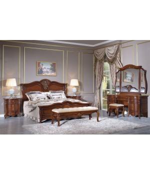 Спальня Милана Чиледжио (Milana Chillegio)