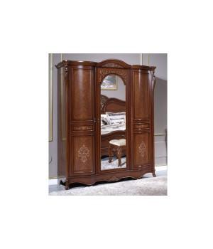 Шкаф 3-х дверный Милана Чиледжио (Milana Chillegio)