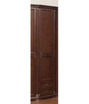 Шкаф 1-дверный с ящиками Вивальди (Vivaldi)