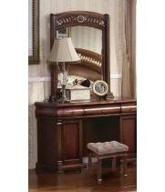 Вивальди (Vivaldi) Туалетный стол с зеркалом