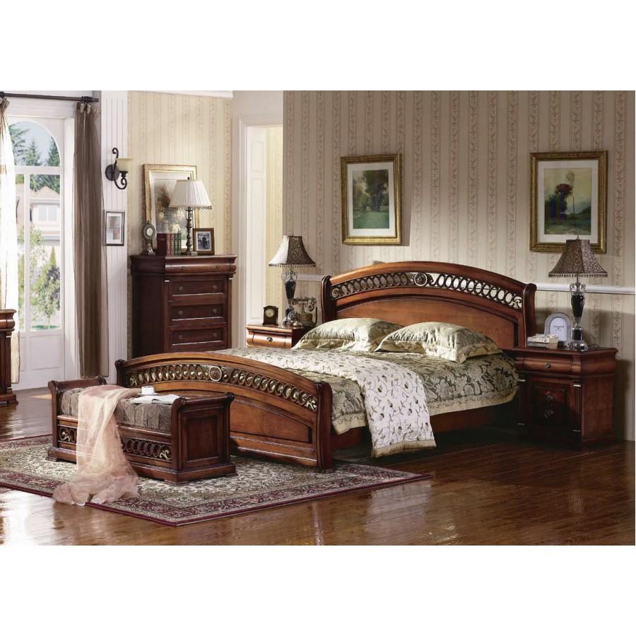 Вивальди (Vivaldi) Спальня