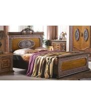 Кровать 1,8*2,0 м б/л Цезара(Cezara)