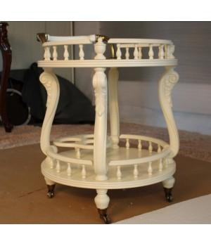 Стол сервировочный  FX2104-W