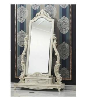 Принцесса 3829 Зеркало напольное B