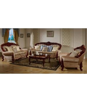 Мягкая мебель ШЕЙХ LUX-1806
