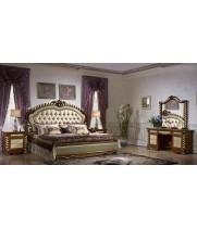 Кровать 1.8м Верона 3312