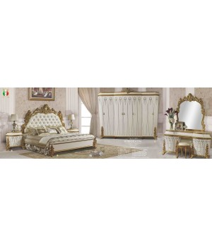 Спальня Клеопатра 3901W