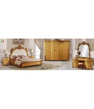 Спальня Клеопатра 3901D
