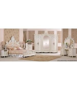 Спальня Королева 3876