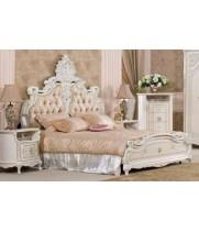 Кровать 1,8м Королева 3876
