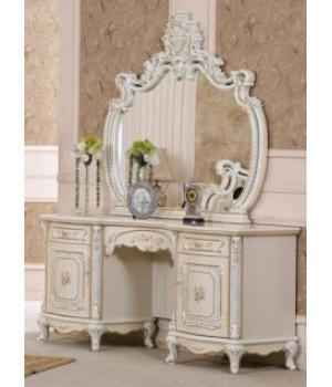 Стол туалетный С/З Королева 3876