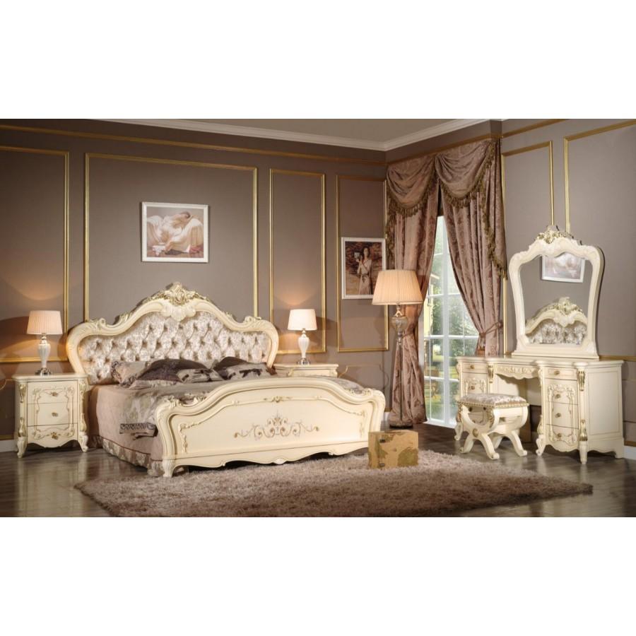 Корсика 3887H Спальня