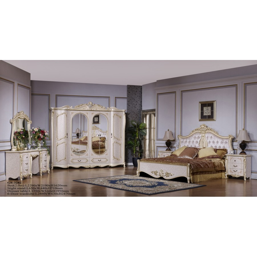 Венеция 3282 Спальня