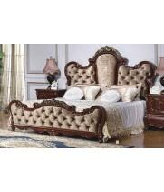 Кровать 1,8м Франческа 3296