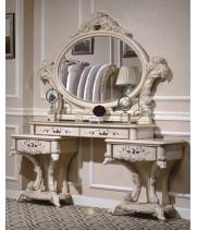 Стол туалетный С/З Наполеон 3888W