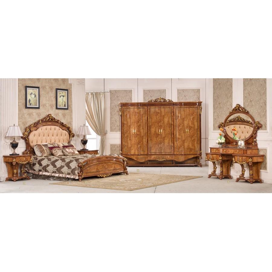 Наполеон 3888D Спальня