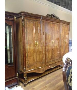 Шкаф 6-дв Наполеон 3888D