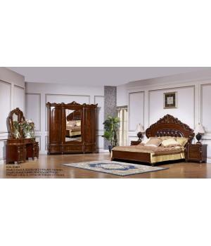 Спальня Вивьен 3283
