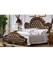 Кровать 1,8м Жасмин 3231