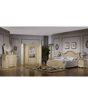Спальня Изабель 3235
