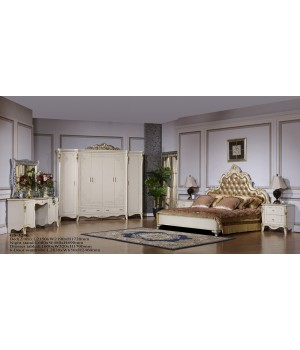 Спальня Элиза 3280