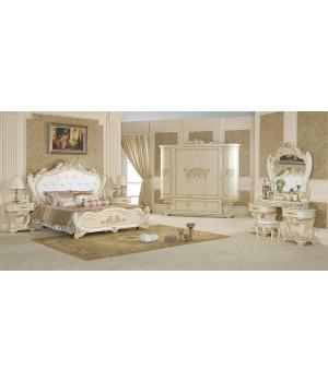Спальня  Принцесса 3829