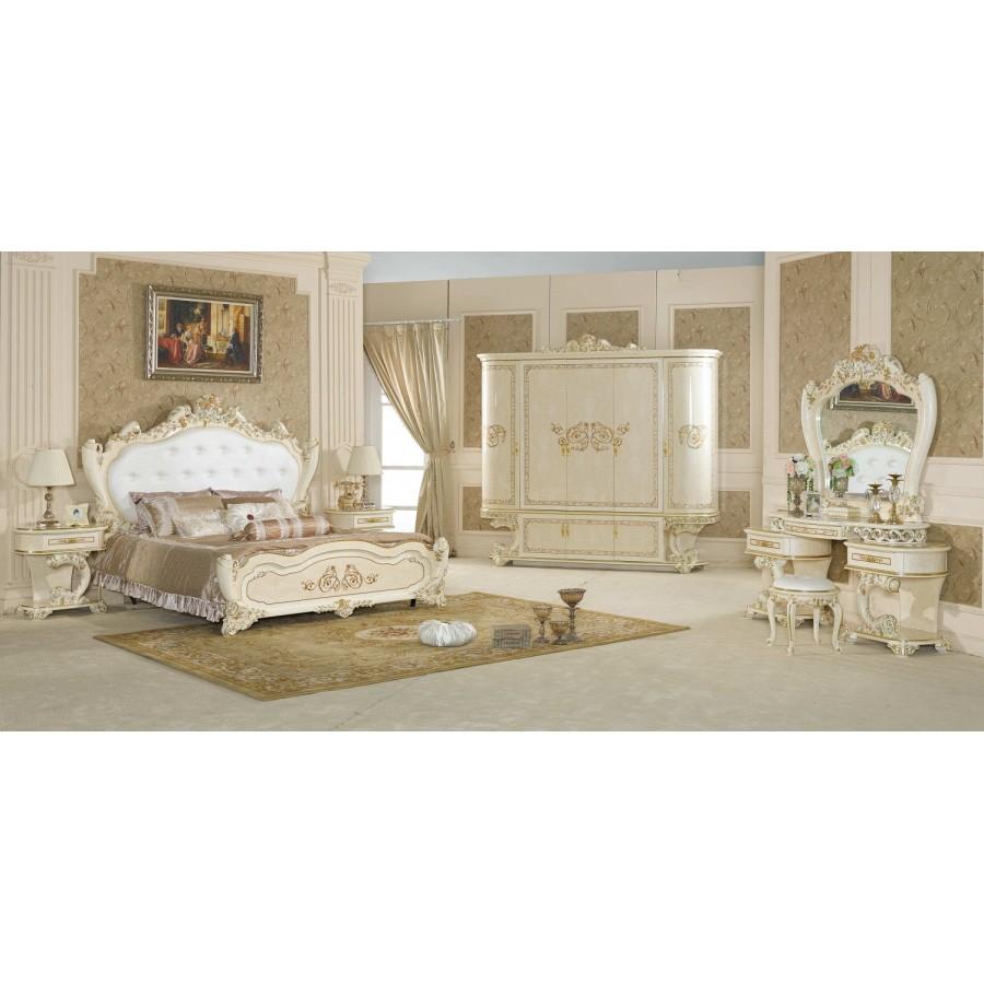 Принцесса 3829 Спальня