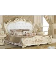 Кровать 1,8м Принцесса 3829