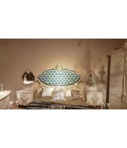 Кровать 1,8м  c Банкетка Аталанта 3905