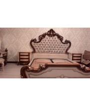 Кровать 1,8м Екатерина 3906