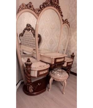 Стол туалетный С/З  Екатерина 3906