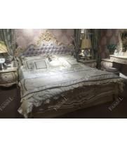 Кровать 1,8м Милана 3886