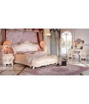 Кровать 1,8м Мирабелла 3907