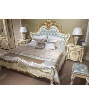 Кровать 1,8м Монреаль 3910