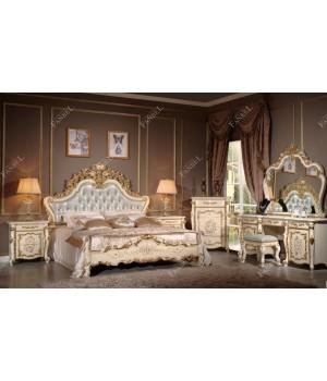 Спальня Монреаль 3910