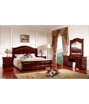 Кровать 1,8м Саманта 3265