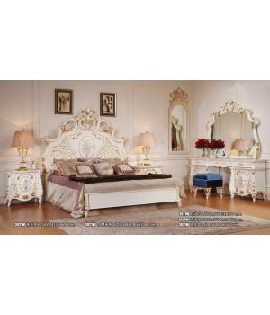 Спальня АСНАГИ 3921W