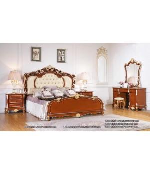 Спальня АСНАГИ 3924