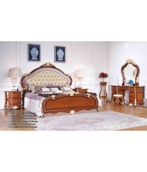 Спальня АСНАГИ 3922D