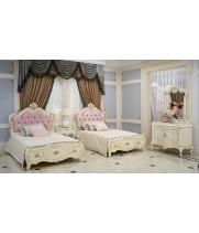 Кровать 1,2м Капри 3915